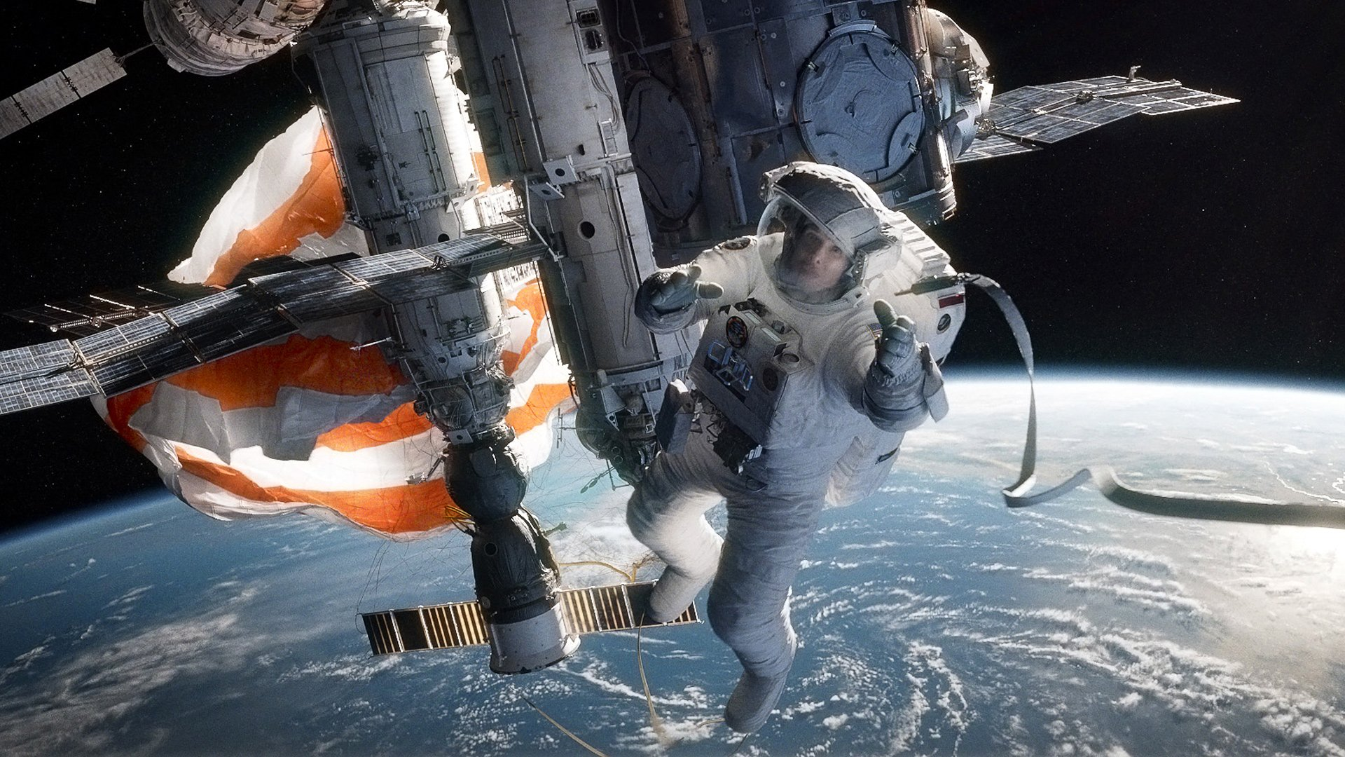 Gravity Movie Wallpapers