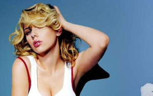 Scarlett Johansson Spicy Wallpapers