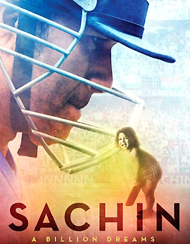 Sachin: A Billion Dreams Movie Review, Rating, Story, Cast and Crew