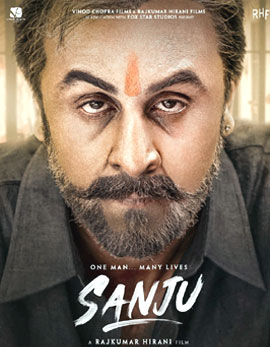 Sanju Movie Review, Rating, Story, Cast and Crew