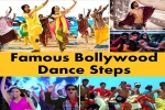 Show Bizz, Vintage Signature Steps, 10 vintage signature steps of our bollywood stars, Akshay