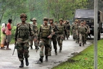 12 CPRF Troops Killed In Encounter With Naxalites