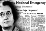 National Emergency, Fakruddin Ali Ahmed, 45 years to emergency a dark phase in the history of indian democracy, Former union minister