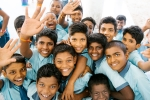 NRI Sponsors 480 Units Of Bio-Toilets To The Government Schools In Telangana