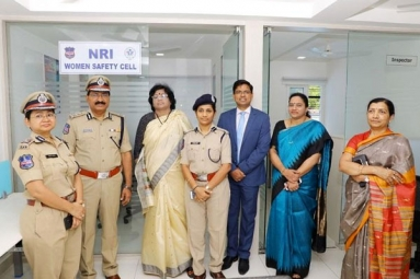 NRI cell of the Telangana police files 70 cases in 1 year