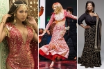 international celebrities in Indian wear, beyonce indian wear, from beyonce to oprah winfrey here are 9 international celebrities who pulled off indian look with pride, Beyonce