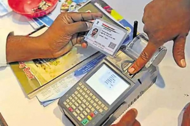 Aadhar Mandatory for PAN, Not for Bank A/C: Supreme Court