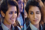 Actress Priya Varrier Most Searched Personality in 2018: Google India