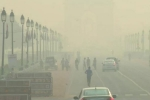 Air Quality In Delhi To Worsen By Friday