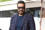 Ajay Devgn's Role from RRR is here