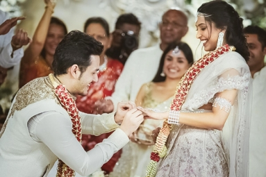 Akhil's Wedding Cancelled