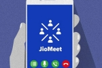 Zoom gets its Indian Version, Ambani launches JioMeet-Video conferencing platform.