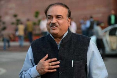 Union Minister Ananth Kumar Passes Away at 59