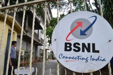 BSNL Gears up to Launch 5G Services with Telcos Worldwide