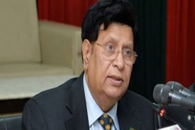 Foreign minister of Bangladesh cancels his India visit