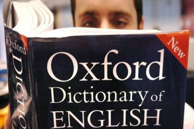 British Council Lists 70 Indian-Origin Words