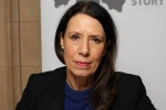 Debbie Abrahams, Delhi airport, british mp who criticized on article 370 denied entry into india deported to dubai, Visa