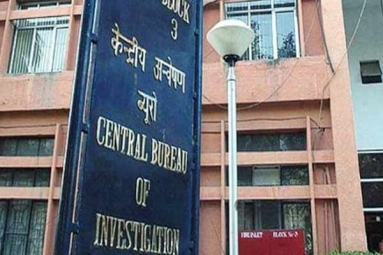 CBI transfers Officer who is investigating ICICI- Videocon Loan Case