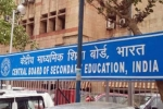 CBSE to reduce syllabus for Classes 9 to 12 by 30%