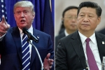 Donald Trump Approves Plan to Impose Tough China Tariffs