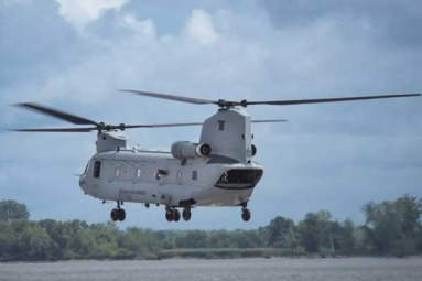 Apache, Chinook to be soon Part of IAF