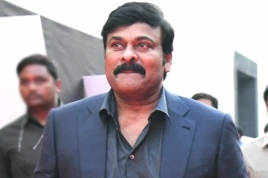 Veteran Music Composer For Megastar's Next?