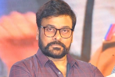 Chiranjeevi Lining Up Two New Projects