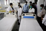 Coronavirus in India – latest updates and state wise tally