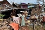 Cyclone Titli: Odisha to Intensify Relief Operations
