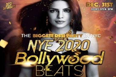 Desi New Years Gala 2019