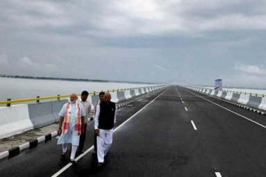 Dhola-Sadiya Bridge will bring prosperity to Northeast India