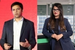 Two Indian-Origin Entrepreneurs Secure Positions In The Fortune's '40 Under 40' List
