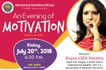 An Evening of Motivation - IACRFAZ
