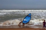 weather forecasts, Nisarga cyclone, nisarga a first tropical cyclone to hit maharashtra according to indian meteorological department imd, Akshay
