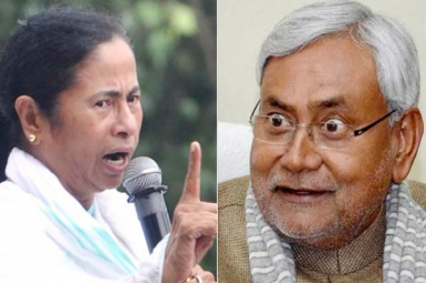 Fissures in opposition, Mamatha targets Nithish