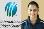 India's GS Lakshmi creates history, becomes first female match referee in men's ODI