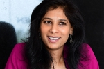 chief economist, IMF, gita gopinath faces tough global landscape imf chief economist, Fide