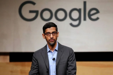 Google to invest Rs. 75,000 crore as Google for India Digitisation Fund: