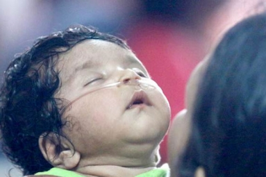 Gorakhpur Tragedy, Infants death takes a toll over 70