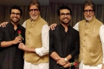 upasana kamineni ram charan, Amitabh Bachchan birthday wishes to ram charan, amitabh bachchan send special wishes to ram charan on his birthday, Ramcharan