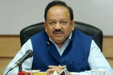 Eat Right Movement : Harsh Vardhan Emphasizes On Nutrition Security