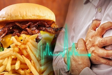 Study finds, Restricting Trans Fats Reduce Heart Attack Risk
