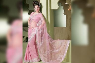 Tips to look slim in Sarees