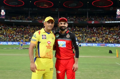 IPL 2019: CSK To Take On RCB In opening Clash