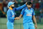 kl rahul, bumrah back, india vs australia virat kohli jasprit bumrah kl rahul back in the squad, Siddharth