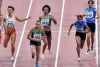 India finished 7th in 4x400m mixed relay final in World Athletics Championships