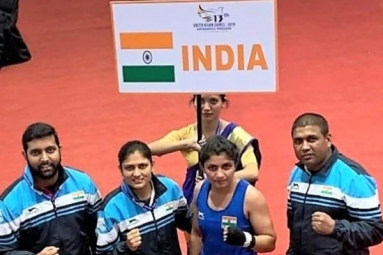 India Breaks Its Own Record in the Medal Tally