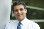 Indian-American Raj Subramaniam to Head FedEx Express
