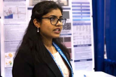 Two Indian Teens Win Honors at International Science and Engineering Fair