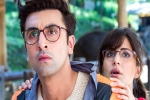Katrina Kaif, Bollywood movie reviews, jagga jasoos movie review rating story cast and crew, Jagga jasoos